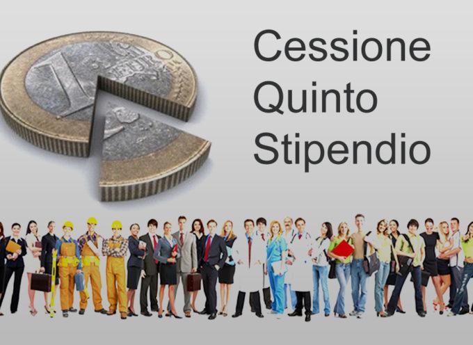 CESSIONE DEL QUINTO: REQUISITI E COME FUNZIONA
