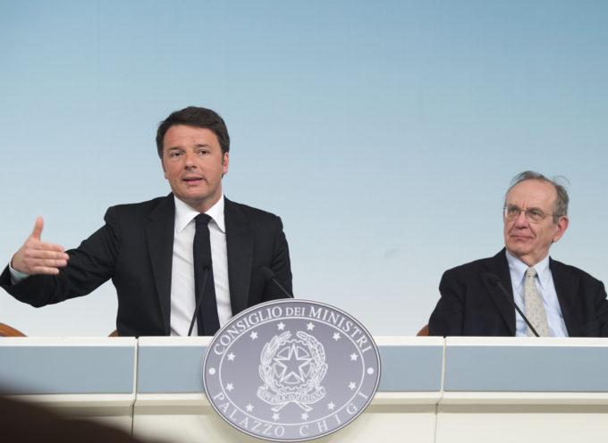 RENZI CHIEDE ANCORA UNO SFORZO AGLI ITALIANI: NUOVO AUMENTO DELLE TASSE IN ARRIVO!