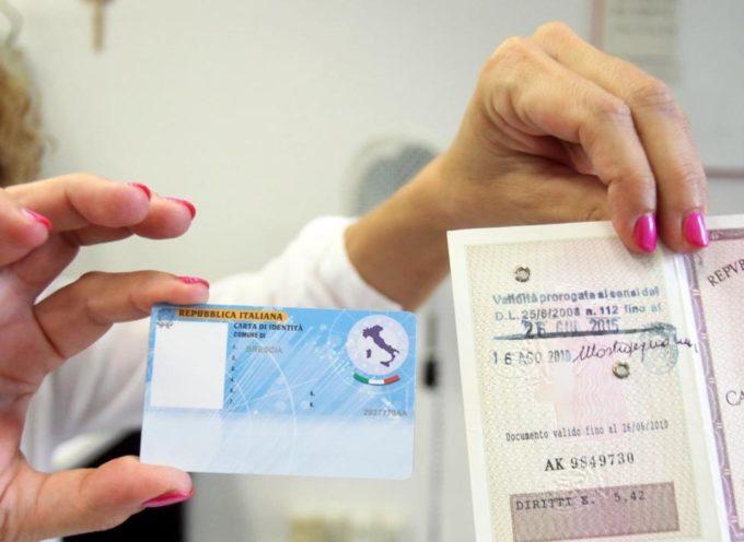 CARTA D'IDENTITA': UNA COSTOSISSIMA NOVITA' PER GLI ITALIANI! COSA CAMBIA