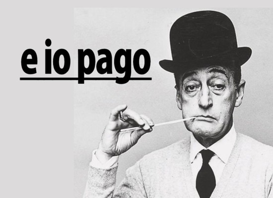 ENNESIMA VERGOGNA: ECCO LA LEGGE CHE SALVA LE PENSIONI DEI VIP POLITICI