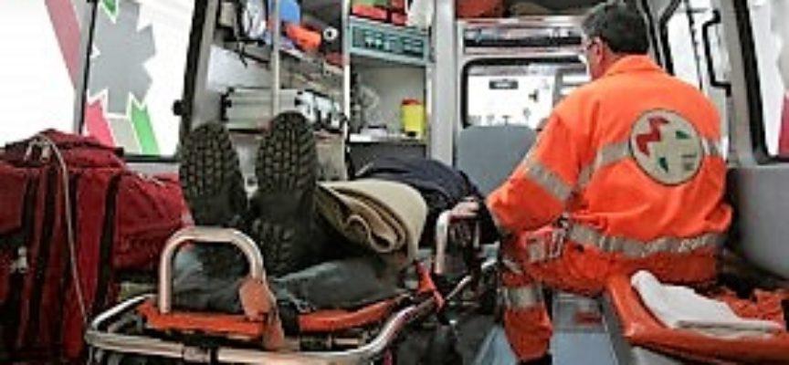 incidente in via Pisana, tra i feriti anche un bimbo