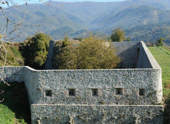 Castelnuovo di Garfagnana e la Fortezza di Mont'Alfonso su Rai 3