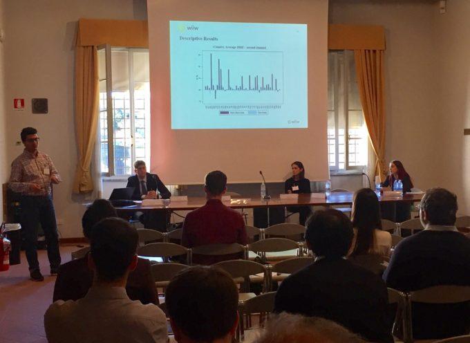 In San Micheletto un convegno internazionale dedicato agli effetti della globalizzazione sui mercati