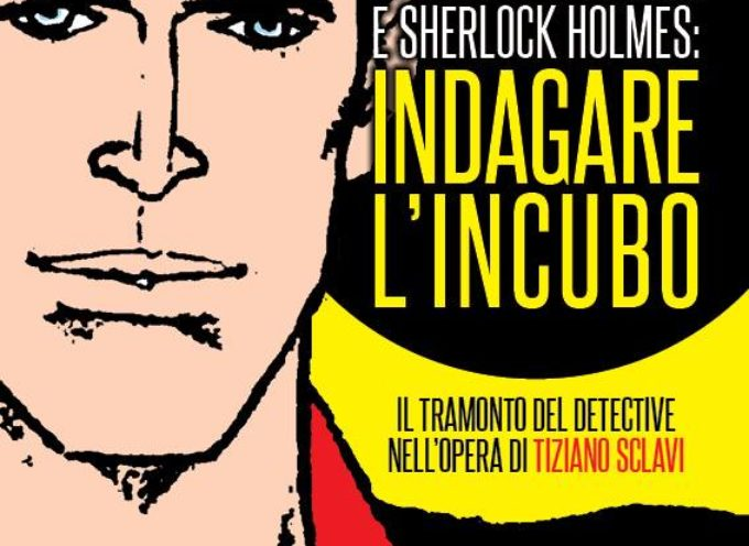 Da Dylan Dog all'11 settembre