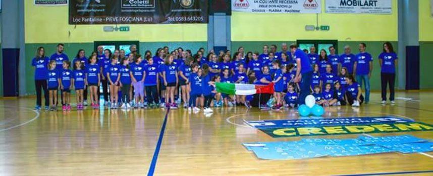Pallavolo Garfagnana, più di una semplice società sportiva.