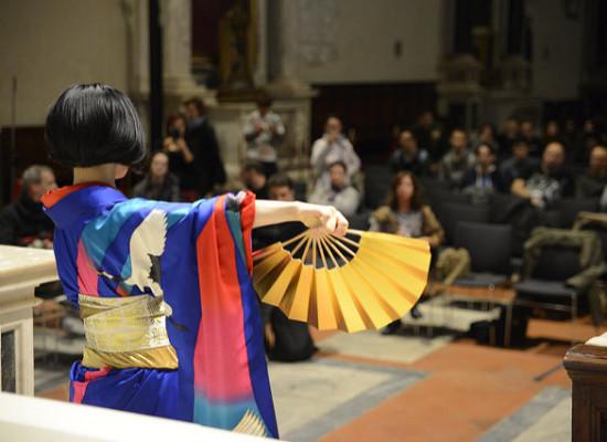 LUCCA COMICS & GAMES A Lucca tutte le novità dal Giappone nella Japan Town  Cultura, tradizioni, manga, anime: tutto il meglio meglio del Sol Levante