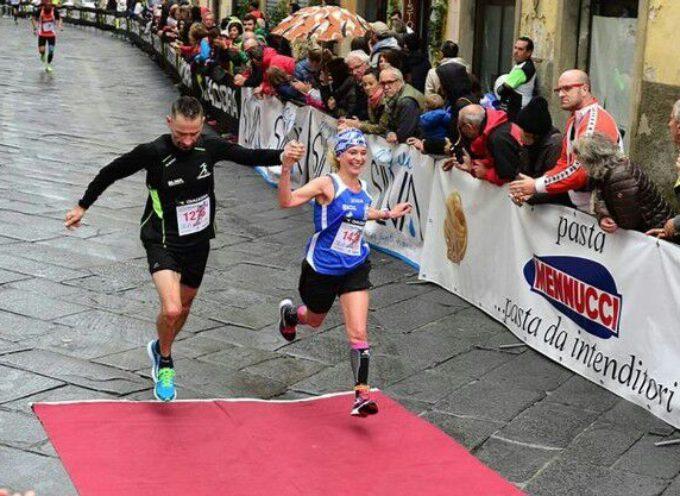 GS Orecchiella, vittorie di Guerrucci e Mugno nel fine settimana Ottimi risultati alla Lucca Marathon
