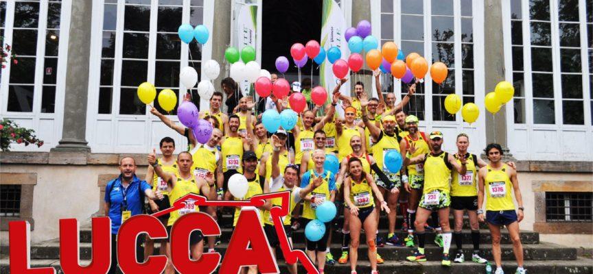 Lucca Marathon : nuovo percorso e valorizzazione di bellezze nascoste
