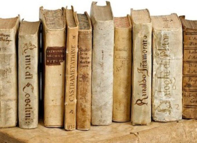 """LUCCA –  """"Carta d'Epoca"""":  manifestazione dedicata alla stampa e al libro antico"""