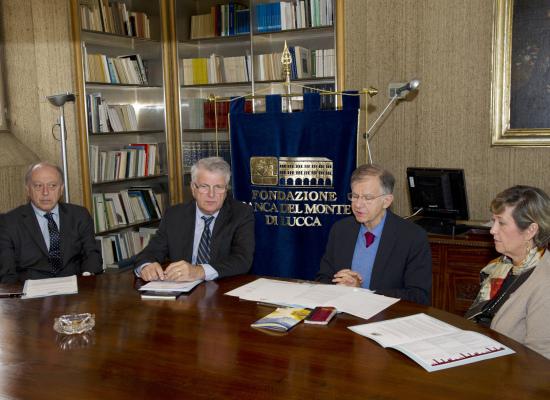 """A Lucca la terza Conferenza nazionale AICI: """"Italia è cultura"""""""