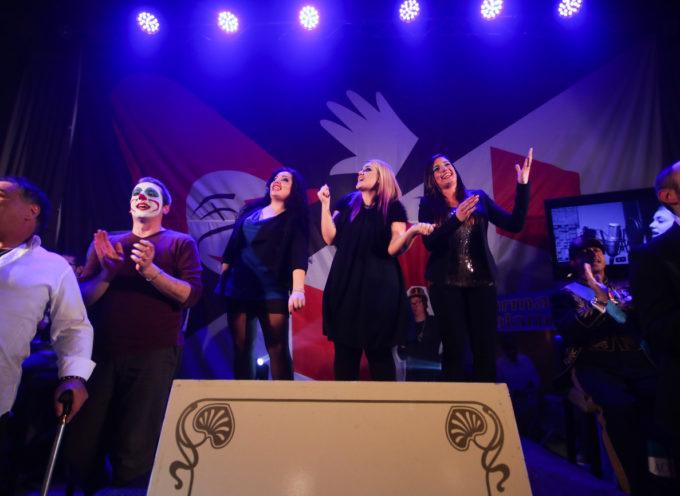 """""""Canzonissima di Carnevale"""" sale in… pedana"""