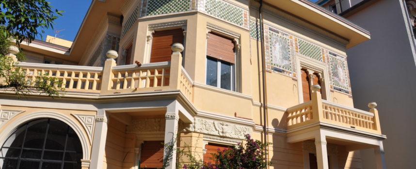 A Villa Argentina – mercoledì 21 novembre – il prof. Giuseppe Paoli  ricorda la figura di Maria Aurelia Oriente