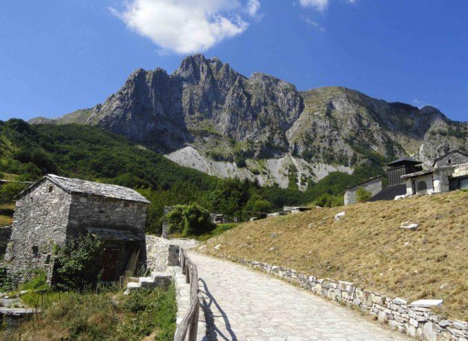 """""""Bando per Progetti Integrati Territoriali PIT –  per le Alpi Apuane"""""""