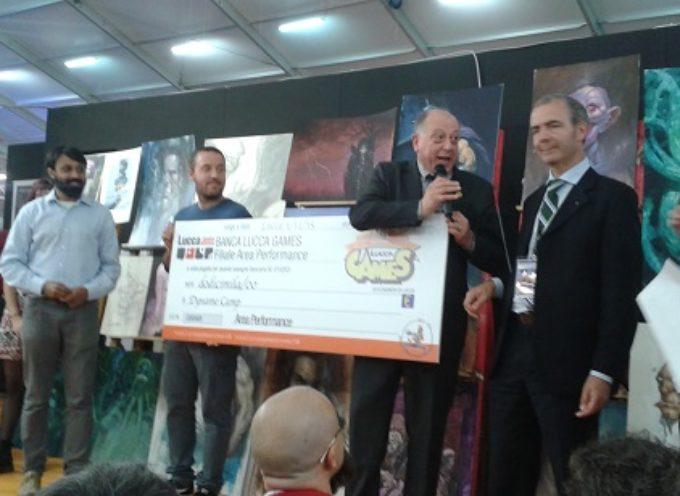 Lucca Comics & Games  Martedì 1 novembre alle 16 la tradizionale asta di beneficenza
