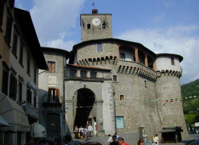 CamminiAMO…insieme Sabato 09 giugno, Piazza Umberto I (Castelnuovo di Garfagnana, Lu)