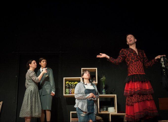La Cattiva Compagnia torna con quattro appuntamenti la stagione teatrale a Porcari