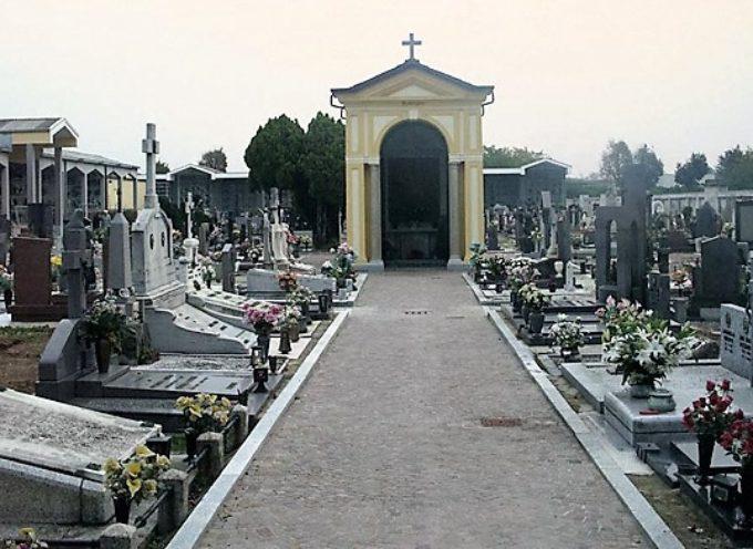 Si rinnovano oltre 1800 concessioni cimiteriali a Lucca