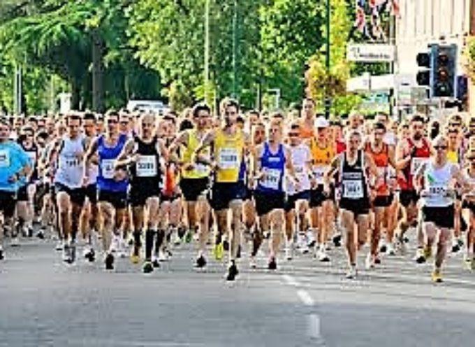 Lucca Marathon: elenco della viabilità interessata dalle manifestazioni del 23 Ottobre 2016