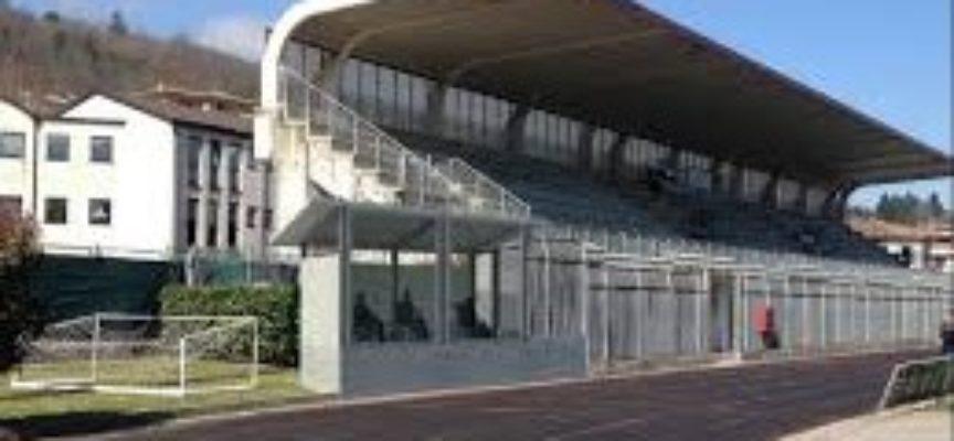 Castelnuovo di Garfagnana, campo vecchio: 55mila euro per la sostituzione delle torri faro