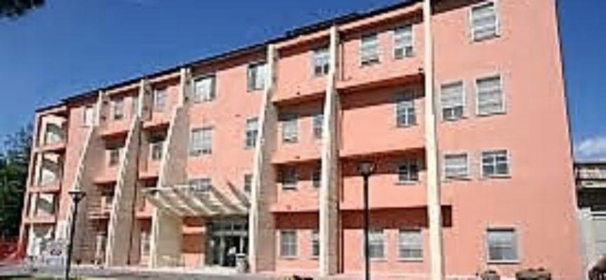 Riuscita la prova di evacuazione all'ospedale di Barga