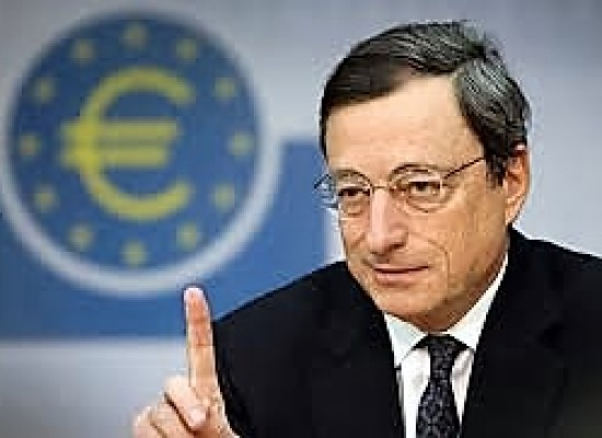 Adesso lo ammette anche Draghi: l'eurozona non serve a niente