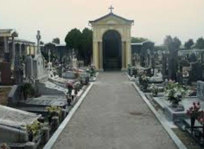 """Pro Loco Nozzano e Balbano """" Nessun degrado al cimitero di Nozzano"""""""