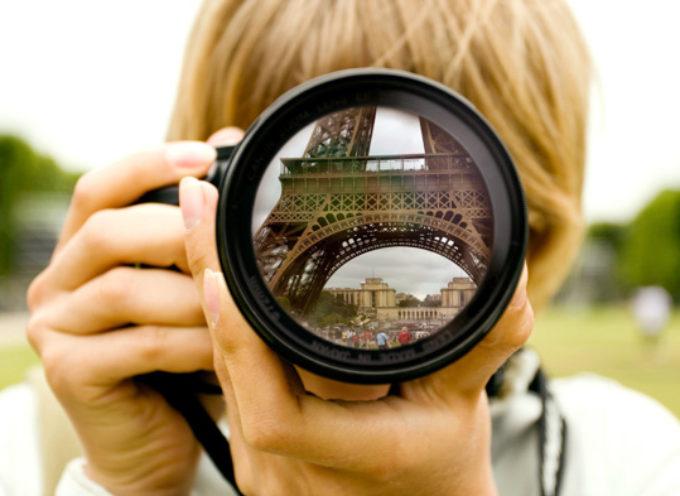 AL VIA UN CORSO GRATUITO DI FOTOGRAFIA