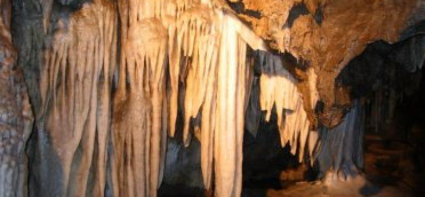Grotta del Vento: due giorni dedicati alla speleologia