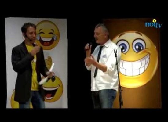Il Barzellettiere di Anffas fa tutto esaurito[video]
