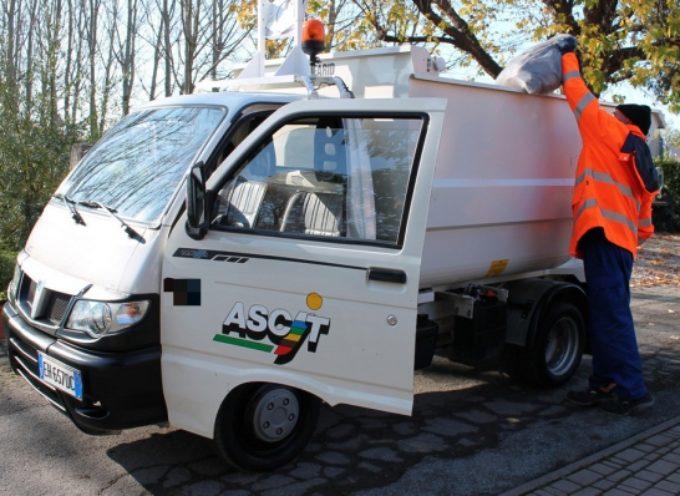 LUCCA – novità importanti per i rifiuti in centro, durante i COMICS