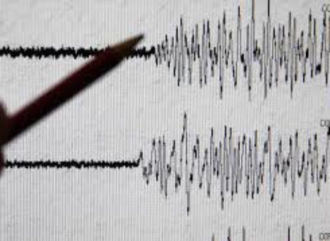 Terremoto, ancora nel centro italia, nella notte nuova scossa: magnitudo 4.2
