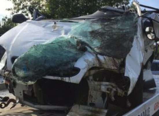 Ragazza di Careggine muore in un incidente stradale