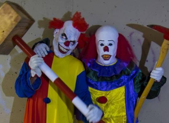 Allarme per Halloween: rischio emulazione clown mania anche in Italia. Istituzioni annunciano 'tolleranza zero' verso clown maligni