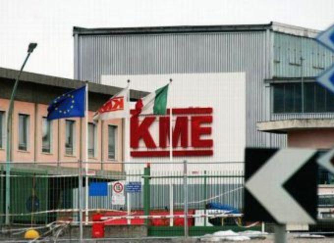 IL  PD di Barga  – lo stabilimento della KME Italy S.p.A. di Fornaci di Barga (LU), è un presidio produttivo, specializzato nella produzione metallurgica