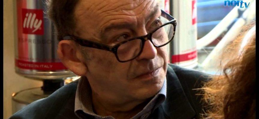 L'ex capitano dell'aeronautica Ciancarella riapre il caso Ustica