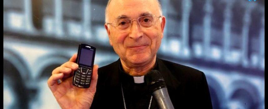 Parla il Vescovo DI LUCCA