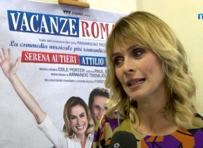 """Il Teatro del Giglio apre la stagione con """"Vacanze Romane"""""""