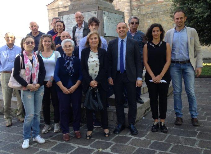 capannori – 40 comitati per il Sì al referendum