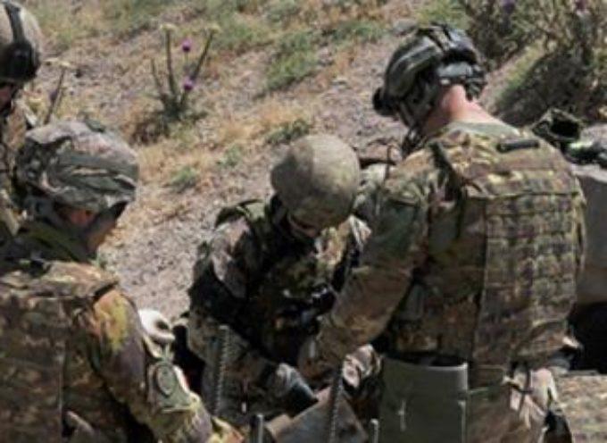 """Anche soldati italiani al confine con la Russia"""". Gentiloni: """"Non è aggressione"""""""