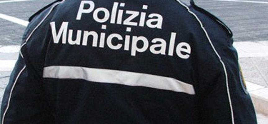 NUOVO REGOLAMENTO DI POLIZIA URBANA,