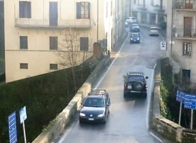 Castelnuovo di Garfagnana, riaperto il ponte