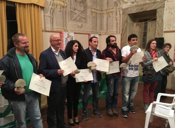 Premio Pontremoli: premiate aziende di Barga e Piazza al Serchio