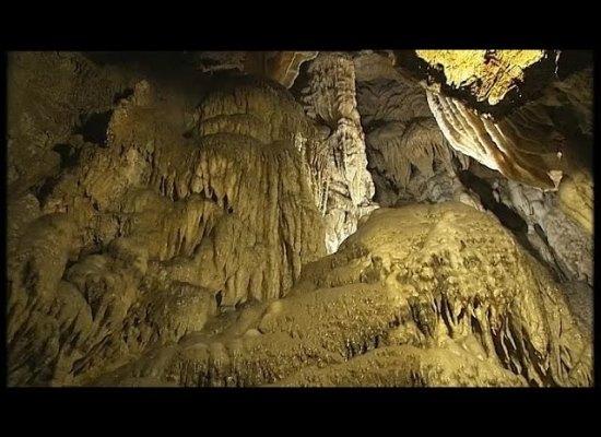 La Grotta del Vento, una emozione per tutti
