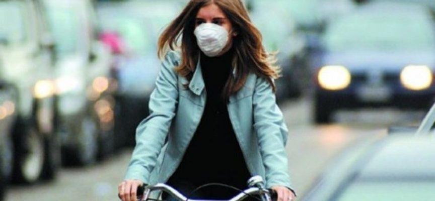Cambiano i parametri per il contrasto delle PM10