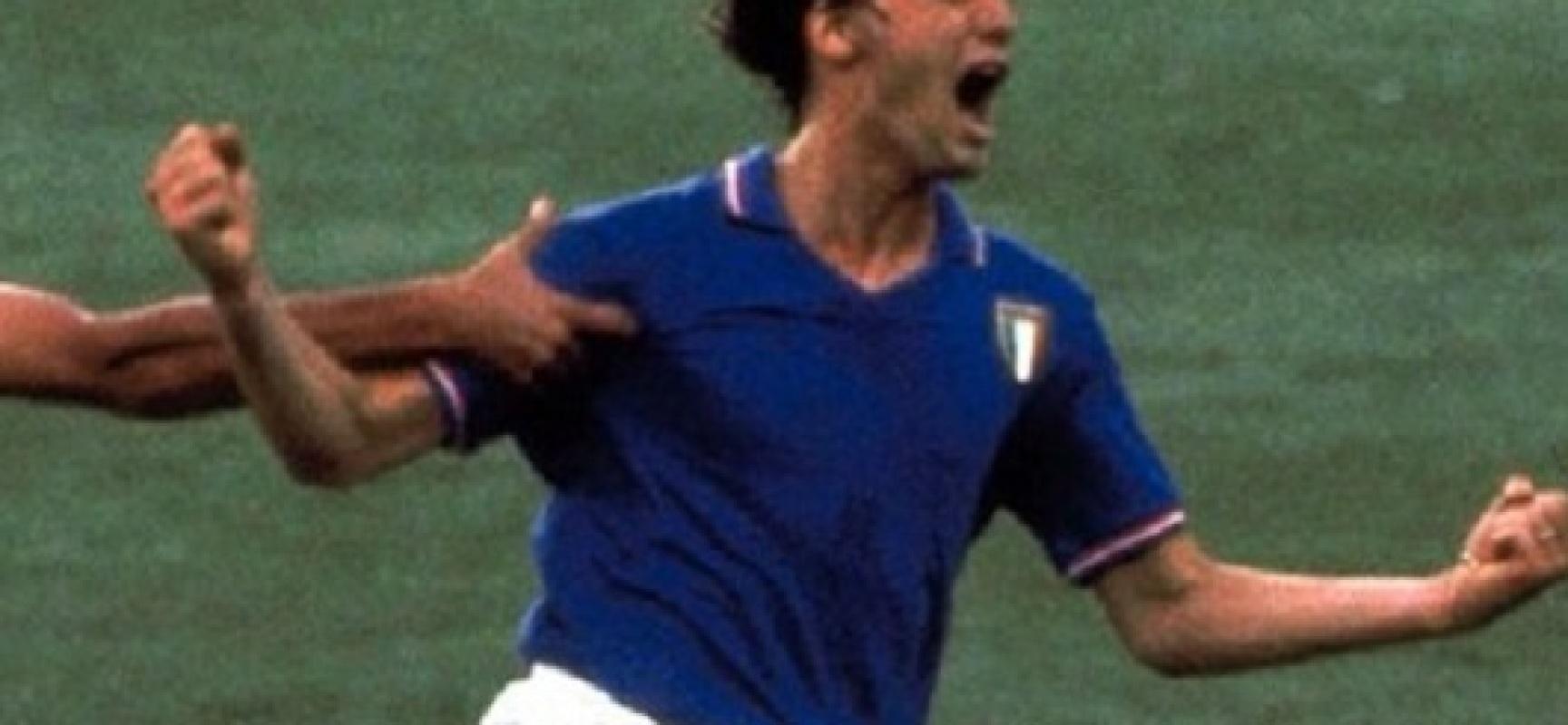 Il campione del mondo di calcio Marco Tardelli racconta la sua