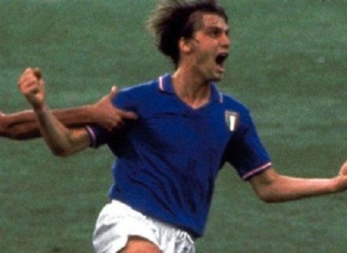 Il campione del mondo di calcio Marco Tardelli  racconta la sua vita in una biografia che presenta a Lucca