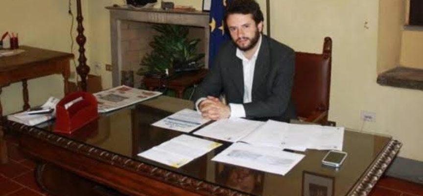"""Borgo. Il sindaco Andreuccetti: """"In questi due anni abbiamo dimInuito il debito residuo di quasi 470.000"""