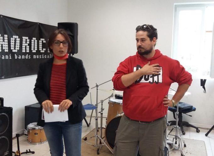 """capannori – """"ARTEMICA"""": GIOVANI PROTAGONISTI DI UN CONTEST MUSICALE,"""