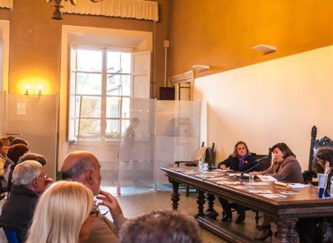 lucca – 50&Più Università Lucca inaugura il 10° anno accademico!
