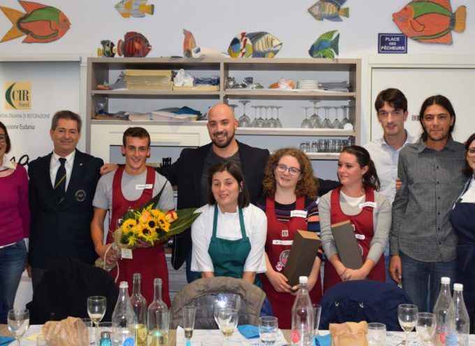 capannori –  concorso gastronomico ' il piatto forte'
